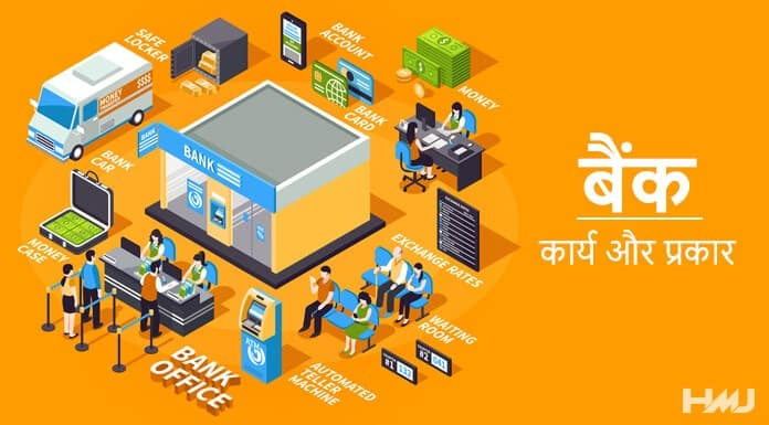 Bank Kya Hai Hindi