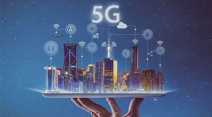 Global Telcos 5G Hindi