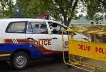 Delhi Police Tatpar App Hindi