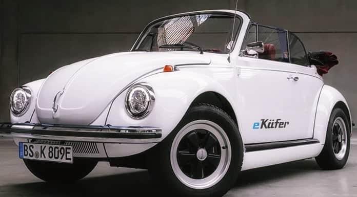 Volkswagen EV Hindi