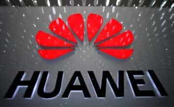 Huawei New Full-Screen Bezel-Less Phone