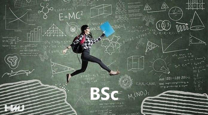 BSC Ka Full Form Kya Hai Hindi