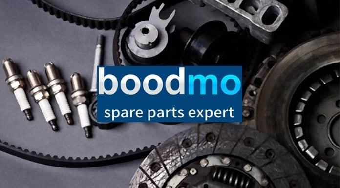Boodmo Car Spare Parts Platform