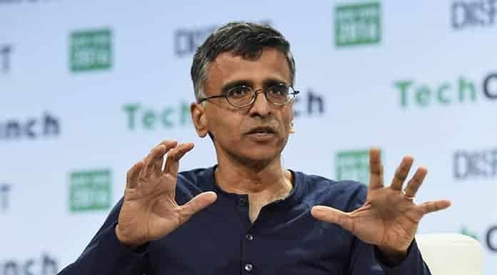 Sridhar Ramaswamy Neeva Founder