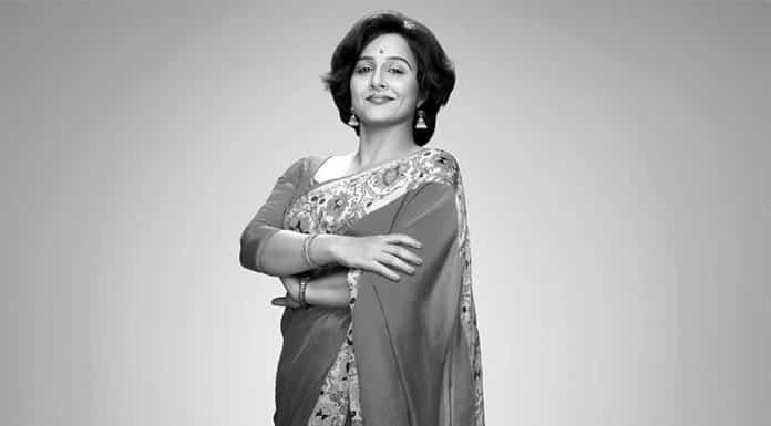Shakuntala Devi movie download leaked online